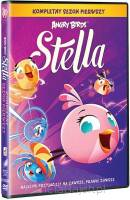 Angry Birds: Stella sezon 1 (DVD)