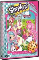 Shopkins Chef's Club (DVD)