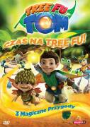 Tree Fu Tom: Czas na Tree Fu (DVD)