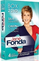 Jane Fonda BOX (DVD)