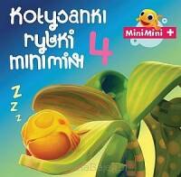 Kołysanki Mini mini 4 (CD)