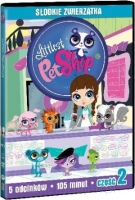 Littlest Pet Shop 2 (DVD)