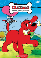 Clifford: List z daleka (DVD)