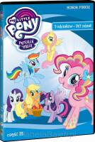 My Little Pony 15: Przyjaźń to magia - Honor Pinkie (DVD)