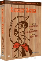 Lucky Luke BOX (DVD)