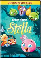Angry Birds: Stella sezon 2 (DVD)