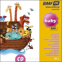 Rmf Baby vol.2 (CD)