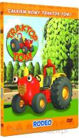 Traktor Tom: Rodeo (DVD)