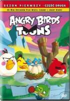 Angry Birds: Toons sezon 1 cz. 2 (DVD)