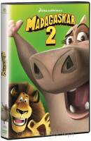 DreamWorks: Madagaskar 2 (DVD)