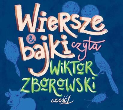 Wiersze I Bajki Czyta Piotr Fronczewski 1 Cd