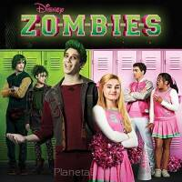 Zombies  /Disney/ (CD)