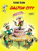 Lucky Luke: Dalton city (komiks)