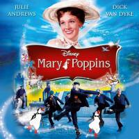 Mary Poppins (CD)