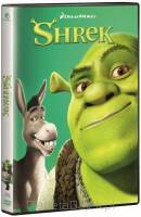 DreamWorks: Shrek (DVD)