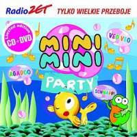 Mini Mini Party (CD+DVD)
