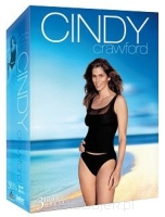 Cindy Crawford BOX (DVD)