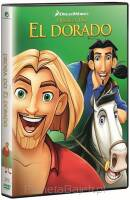 DreamWorks: Droga do El Dorado (DVD)