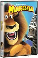 DreamWorks: Madagaskar (DVD)