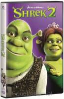 DreamWorks: Shrek 2 (DVD)