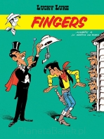 Lucky Luke: Fingers (komiks)