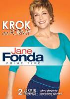 Jane Fonda: Krok do formy (DVD)