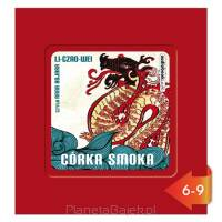 Córka Smoka (CD-MP3)