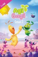 Agi Bagi sezon 2 BOX (DVD)