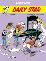 Lucky Luke: Daily Star (komiks)