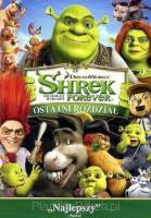 DreamWorks: Shrek Forever After (DVD)