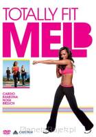 Totally fit Mel B: Cardio ramiona nogi brzuch (DVD)