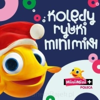 Kolędy Rybki Mini Mini (CD)