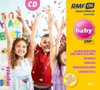 Rmf Baby vol.3 (CD)