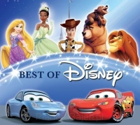 The Best Of Disney (CD)