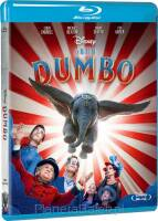 Dumbo /Film/ (Blu-ray)