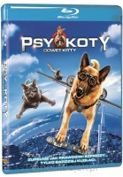 Psy i koty - Odwet Kitty (Blu-Ray + DVD)